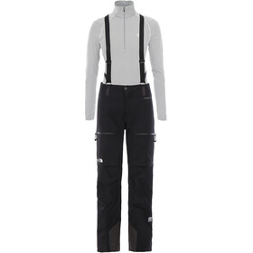 The North Face L5 Pants Dame tnf black/tnf black